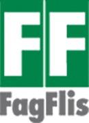FagFlis Fredrikstad (Østfold Flis AS) logo