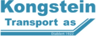 Kongstein Transport AS logo