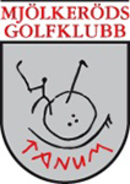 Mjölkeröds Golfklubb logo