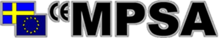 Maskin & Processäkerhetsanalys Mpsa AB logo