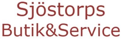 Sjöstorp Butik&Service logo