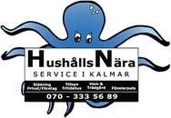 Hushållsnära Service I Kalmar AB logo