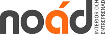 Noad Interiör AB logo