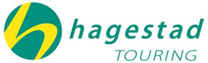 Hagestad Touring logo