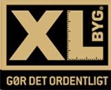 XL-BYG Måløv - JA Byggeland logo