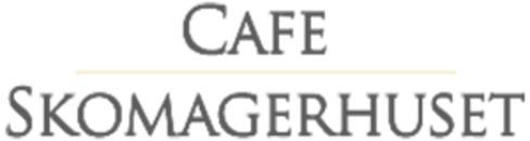 Cafe Skomagerhuset logo