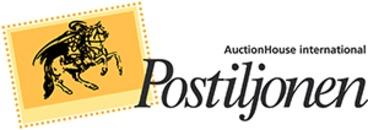Postiljonen AB logo