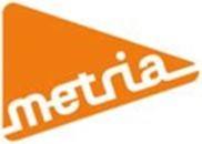 Metria AB logo