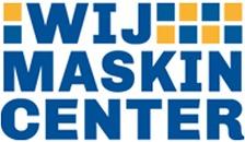 Wij Maskincenter AB logo