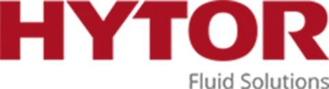 HYTOR A/S logo