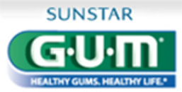 SUNSTAR Gum Butler Guidor logo