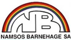 Namsos barnehage SA logo