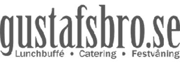 Restaurang Gustafsbro (Fest & Catering) logo