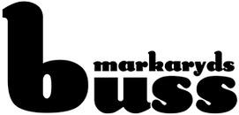 Markaryds Buss logo