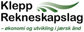 Klepp Rekneskapslag SA logo