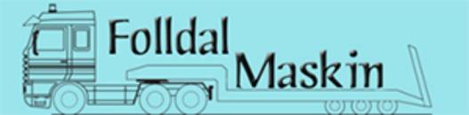 Folldal Maskin logo