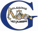 G Nilsson Last & Planering logo