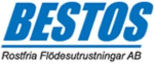 Bestos Rostfria Flödesutrustningar AB logo
