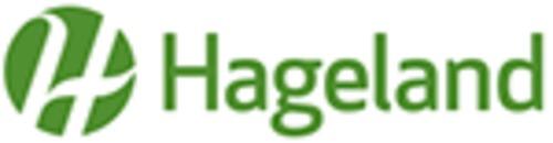 Hageland Brumunddal logo