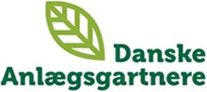 Anlægsgartner Niels Knutzen logo