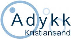 A-Dykk Kristiansand AS logo