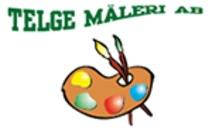 Telge Måleri AB logo