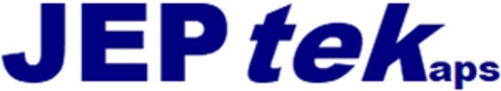 Jeptek ApS logo
