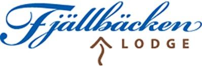 Fjällbäcken lodge logo