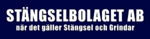 Stängselbolaget AB logo