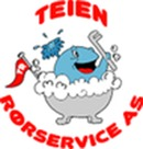 Teien Rørservice AS logo