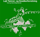 Løjt Tømrer- og Snedkerforretning logo