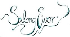 Salong Eivor logo