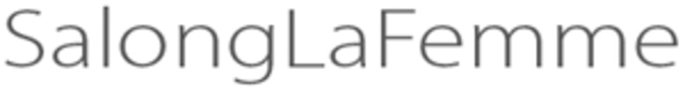 Salong La Femme logo
