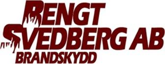 Bengt Svedberg AB Brandskydd logo