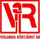 Vislanda Rörtjänst AB logo
