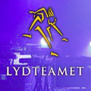 Lydteamet AS logo