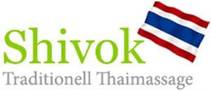 Shivok Thai Massage logo