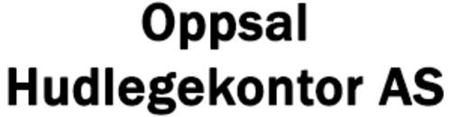 Oppsal Hudlegekontor AS logo