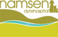 Namsen Dyrehospital AS logo