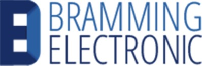 Bramming Electronic ApS logo