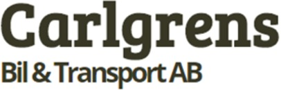 Carlgrens Entreprenad & Transport AB logo