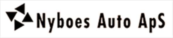 Nyboes Auto ApS logo