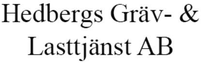 Bildresultat för hedbergs gräv- och lasttjänst aktiebolag