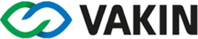 Vakin AB logo