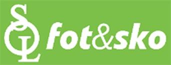 Fot & Sko Specialisten logo