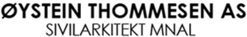Øystein Thommesen AS logo