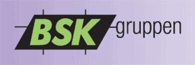 Bromölla Ställningsmontage AB (BSK Gruppen) logo