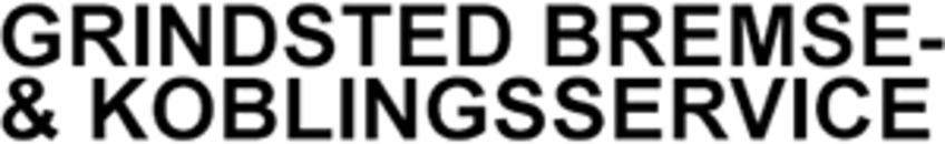 Grindsted Bremse- og Koblingsservice ApS logo