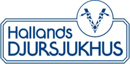 Travbanekliniken Halmstad logo