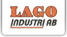 Lago Industri AB logo